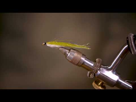 GRTU - Fly Tying Video Series - Brushy Creek Streamer