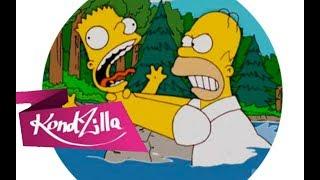 Os Simpsons Cantando(Mc Pikachu e Mc Fioti Vai toma sua gostosa)