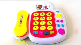 Pocoyo Baby Musical Phone with Songs
