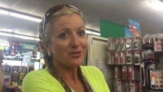 Retail Arbitrage at Big Box Stores: DOLLAR TREE