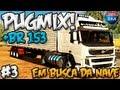 Pugmix - Em Busca Da Nave - #3 / ALH EAA V9