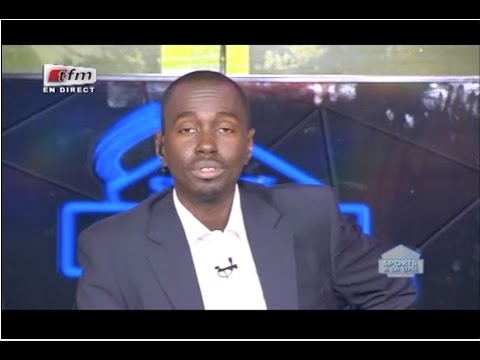 REPLAY - Sports A La Une - Pr : CHEIKH TIDIANE DIAHO - 08 Mai 2017 - Partie 2