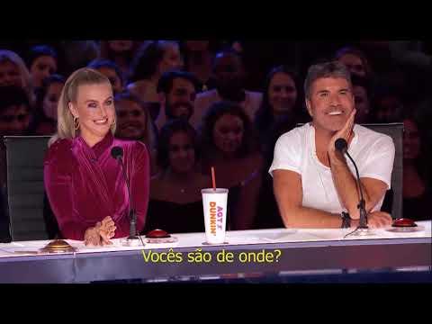 Canal Sony | America's Got Talent - Quinta, às 21h30