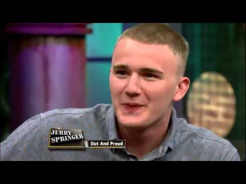 Jaw Dropping Surprise! (The Jerry Springer Show) from YouTube · Duration:  1 minutes 29 seconds