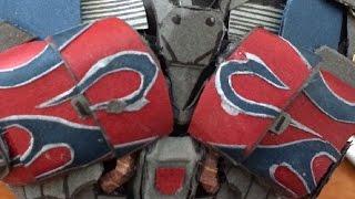 paper optimus prime transformers aoe