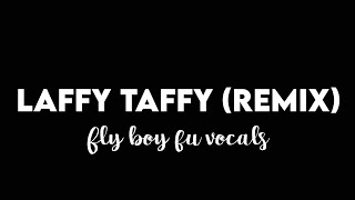 Download (1 HOUR) shake that laffy taffy girl break your back drop it girl | laffy taffy fly boy fu remix