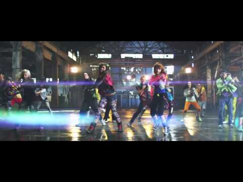 Shake It Up – Watch Me