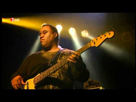 George Duke & Band - You Touch My Brain