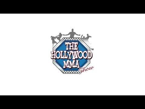 EP.2 - Tony Ferguson, David Kano thoughts on War Machine, Eddie Alvarez, UFC Fight Night predictions