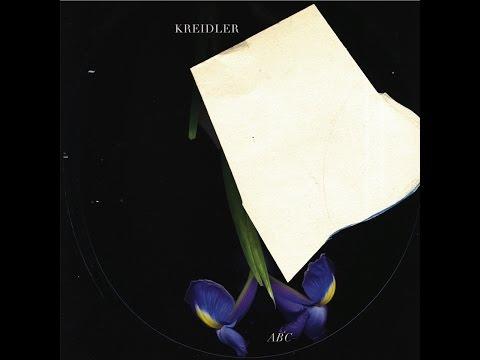 Kreidler - ABC (Bureau B) [Full Album]