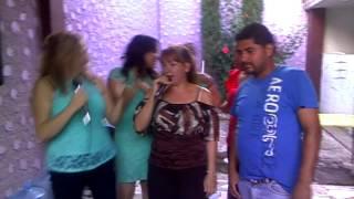 Triste gaviota las hermanas de jacona michoacán