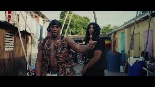 Bugzy Malone ft Skip Marley - Cause A Commotion