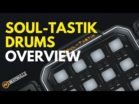 8 of the Best Drum VST Plugins: Samples, Beat Machines, and More