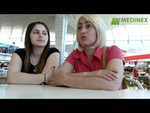 Удаление доброкачественной опухоли молочной железы - цены