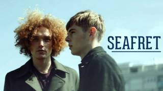 Seafret - Give Me Something 2014 (Full EP)