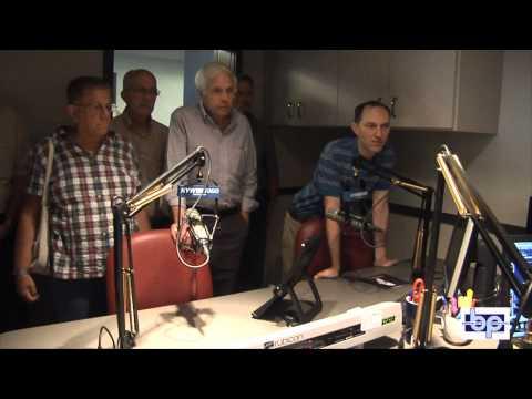 KYW News Radio Tour