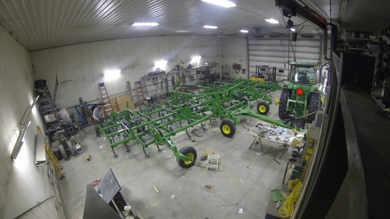 small resolution of john deere 2210 cultivator assembly