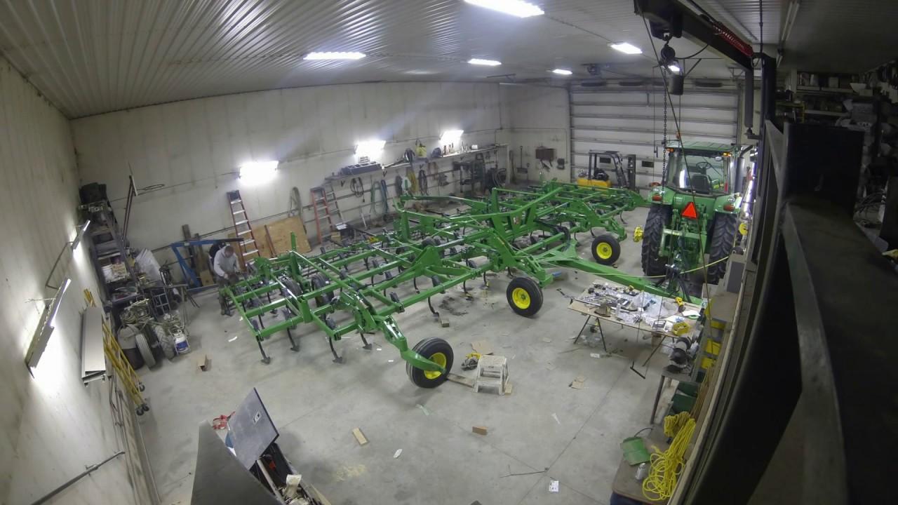 hight resolution of john deere 2210 cultivator assembly