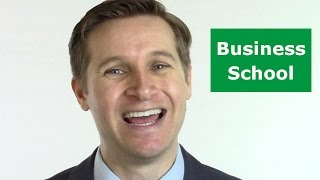 Should you go to Business School? (Three qualities for success)