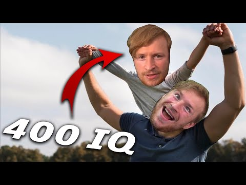 400 IQ Outplay meines Sohnes | StoryTime