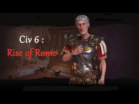 The start of Autocracy Government | Rise of Rome p.12
