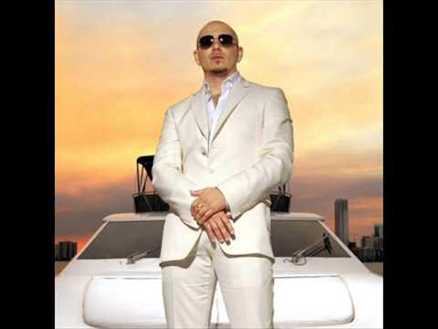 Pitbull  Shut it Down Remix