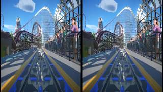 VR 3D-VR VIDEOS 177 SBS Virtual Reality Video 1080