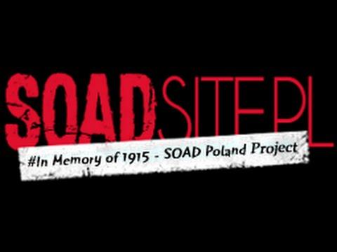 DVD1 [2013-08-13] SOAD - Atlas Arena, Lodz, Poland Multicam