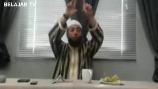 Cara Mengusir JIN Yang Ada Pada Tubuh Kita   Ustadz Khalid Basalamah MA