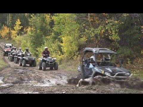 Arapeen Adventure - Tusher Trail - Defender XT HD10 Review - Utah Waterfowl Festival
