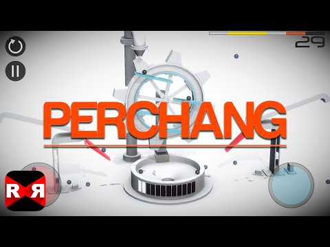 Perchang (By Perchang) - iOS / Android - Gameplay Video