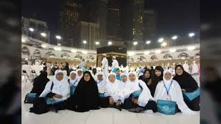 another story Umrah traveling with Al Iffah