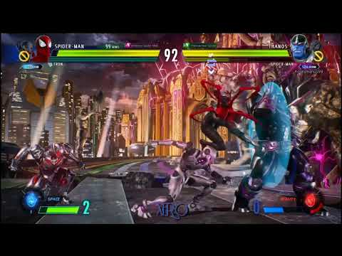 MvCi Online Casuals