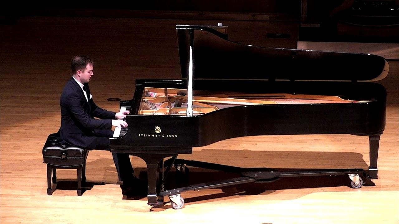 Schumann: Gesänge der Frühe