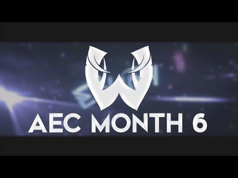 WESULAR AEC MONTH 6 [Deadline: 19.11.2017] (check desc.)