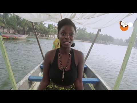 Girl Going Places - Travel Africa: Ep 3 (Ghana)