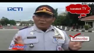 Berita Terbaru Hari Ini-Pemprov DKI Tutup Terminal Bus AKAP Pulogadung @6 Februari 2017
