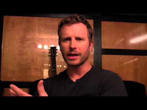 Web Exclusive Interview: Dierks Bentley on Pearl Jam (Late Night with Jimmy Fallon)