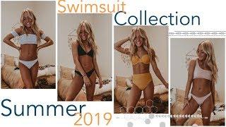 Swimsuit Bikini Haul Summer 2019