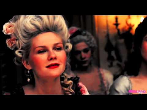 Marie Antoinette || Rococo style
