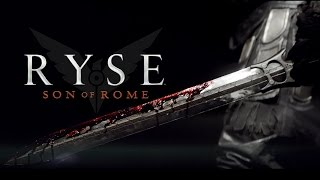 ryse son of rome bench test and gameplay w g sync 1440p ultra 4960x and two 780 ti