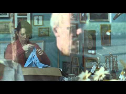 Dog Altogether starring Olivia Colman and Peter Mullan