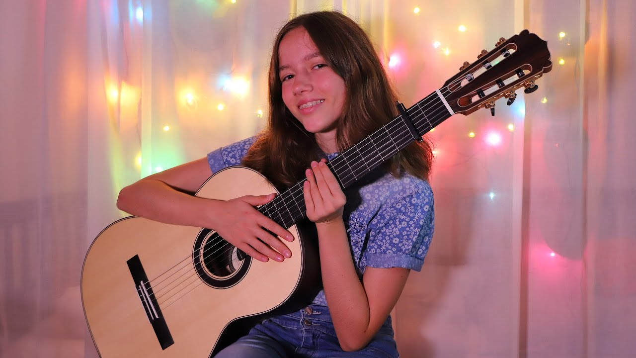 Lola Marsh - Only for a moment (Cover by Loni Lila)
