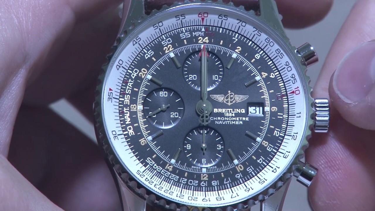 Diy: how to set a breitling aerospace ani-digi watch | keepthetime.
