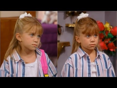 Mary-Kate And Ashley Season 8 Switches
