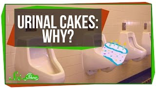 Urinal Cakes: Why?