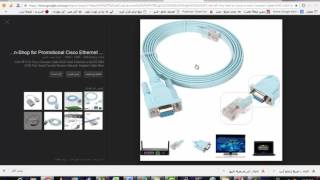 ccna 200 125 connecting to routers and switches first time and cli ahmed nazmy 6