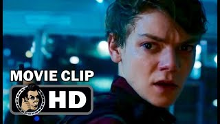 MAZE RUNNER: THE DEATH CURE Movie Clip - Any Ideas (2018) Sci-Fi Action Thriller Movie HD