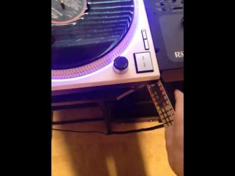 DJ Coldcuts technics 1200's Mp3