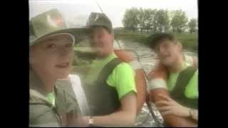 PETRA - HET LOOZE VISSCHERTJE  - CLIP -  1991
